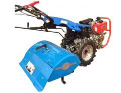 4 WD middle 50 HP tractor special for garden