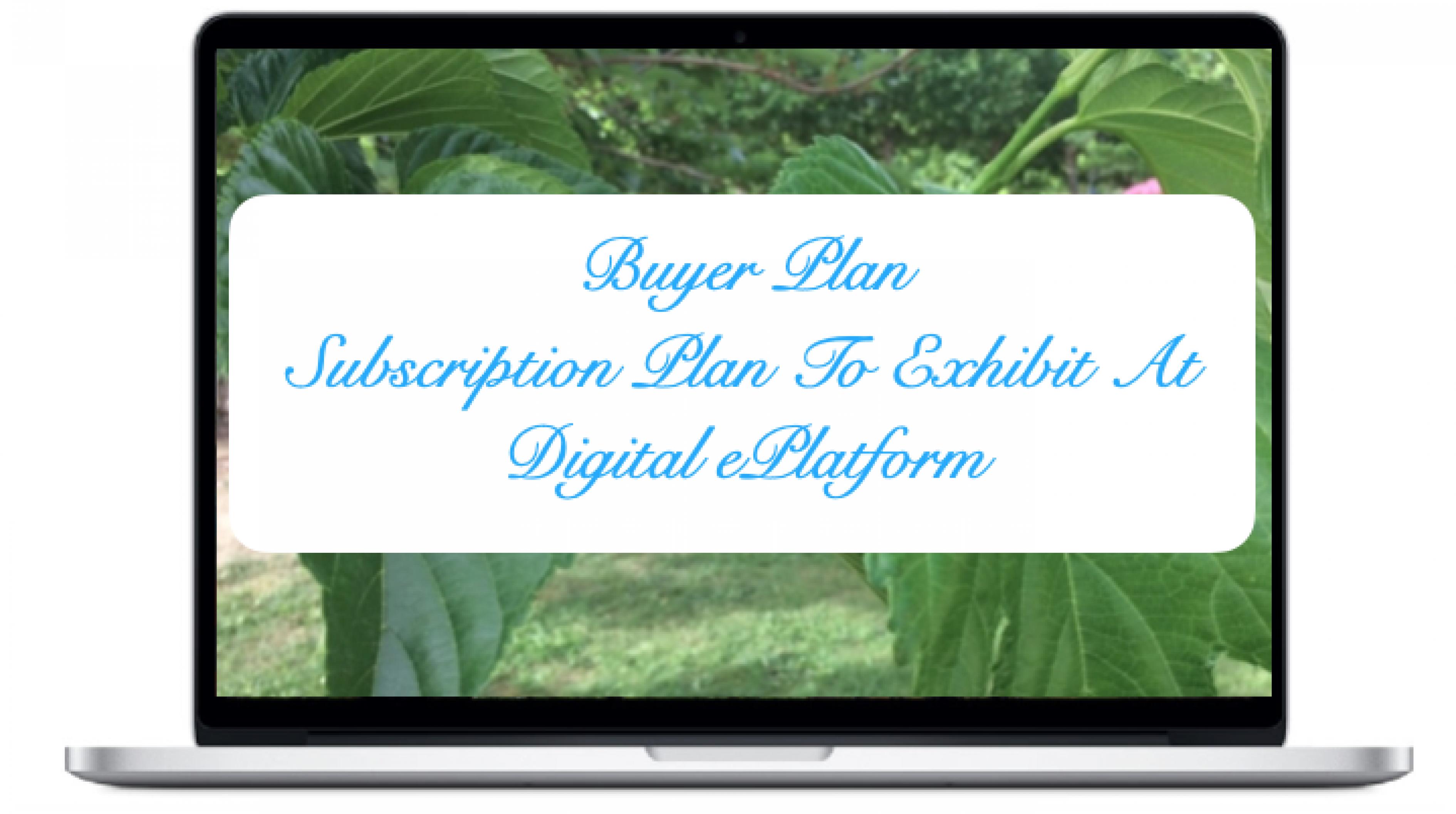 buyer-subscription-plan-to-exhibit-at-digital-eplatform